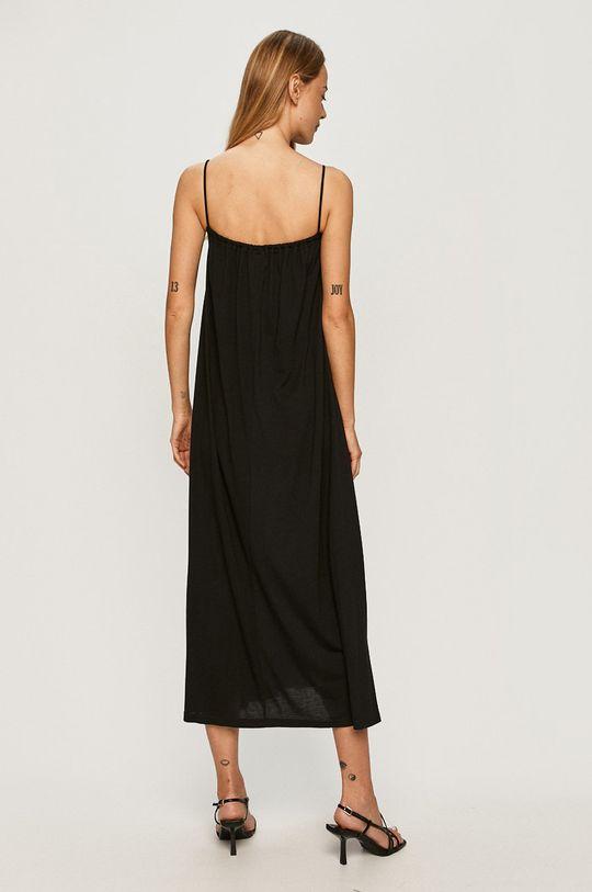 Vero Moda - Sukienka 70 % Poliester z recyklingu, 30 % Wiskoza