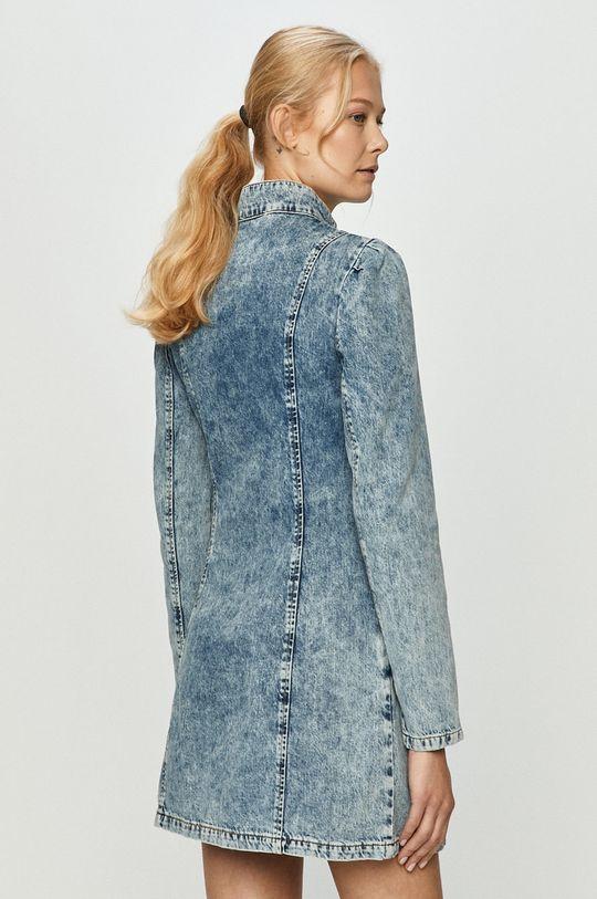 Tally Weijl - Džínové šaty  100% Bavlna