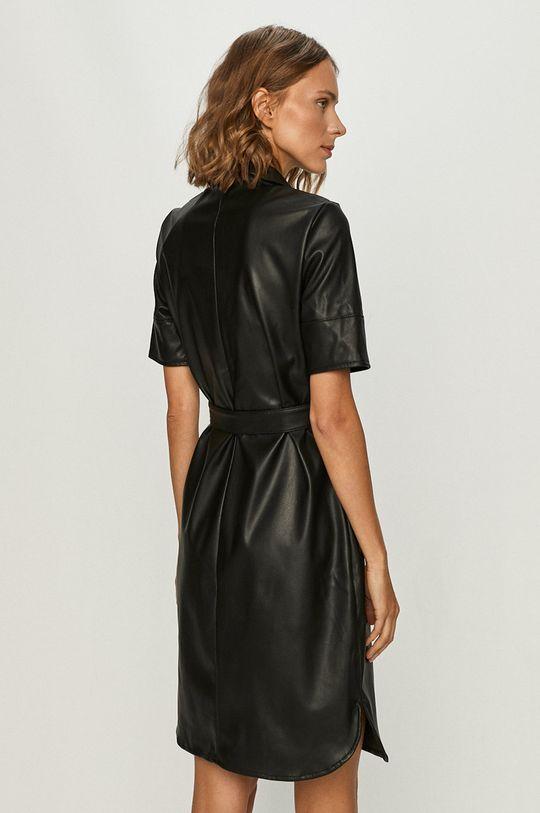 Vero Moda - Šaty  100% Polyuretan