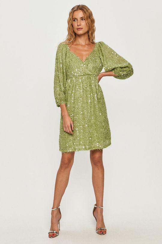 jasny zielony Vero Moda - Sukienka Damski