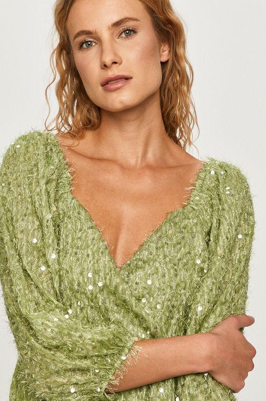 jasny zielony Vero Moda - Sukienka