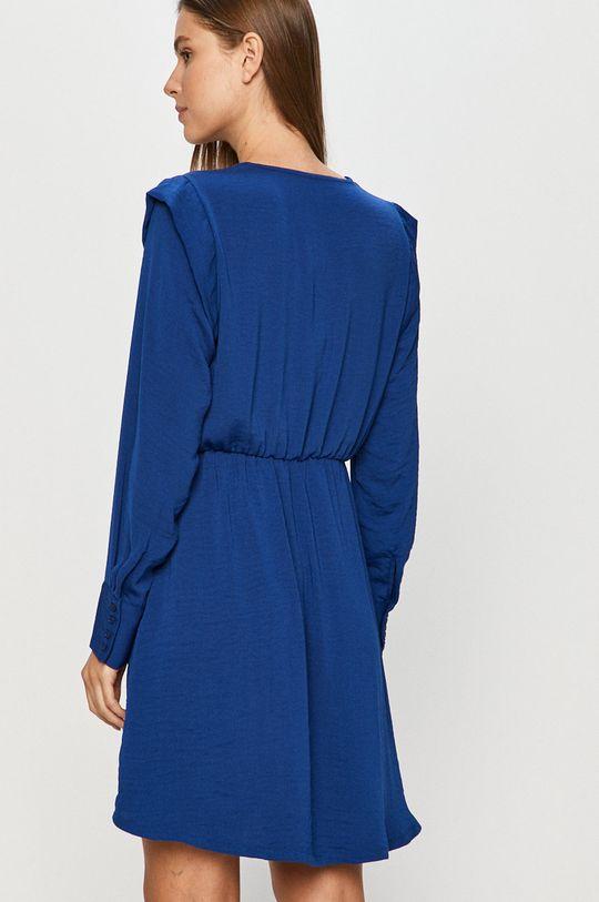 Vero Moda - Sukienka 50 % Poliester, 50 % Poliester z recyklingu