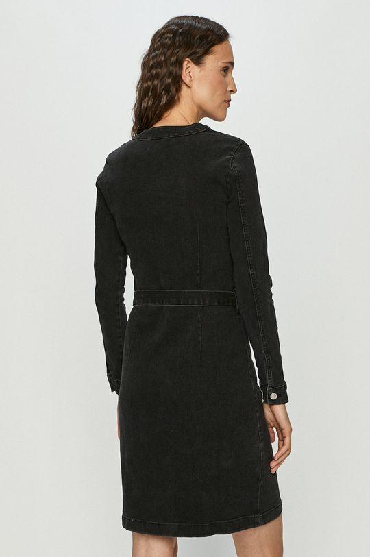 Jacqueline de Yong - Džínové šaty  Hlavní materiál: 79% Bavlna, 1% Elastan, 20% Polyester