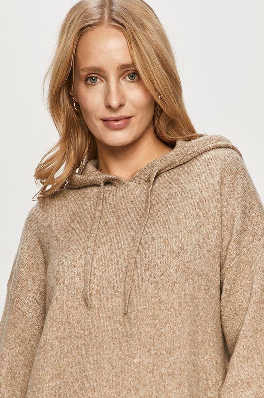 béžová Vero Moda - Šaty