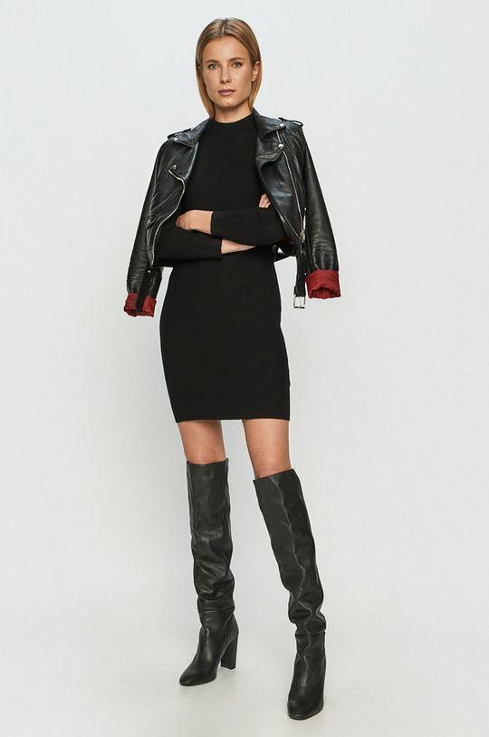 Tally Weijl - Sukienka czarny