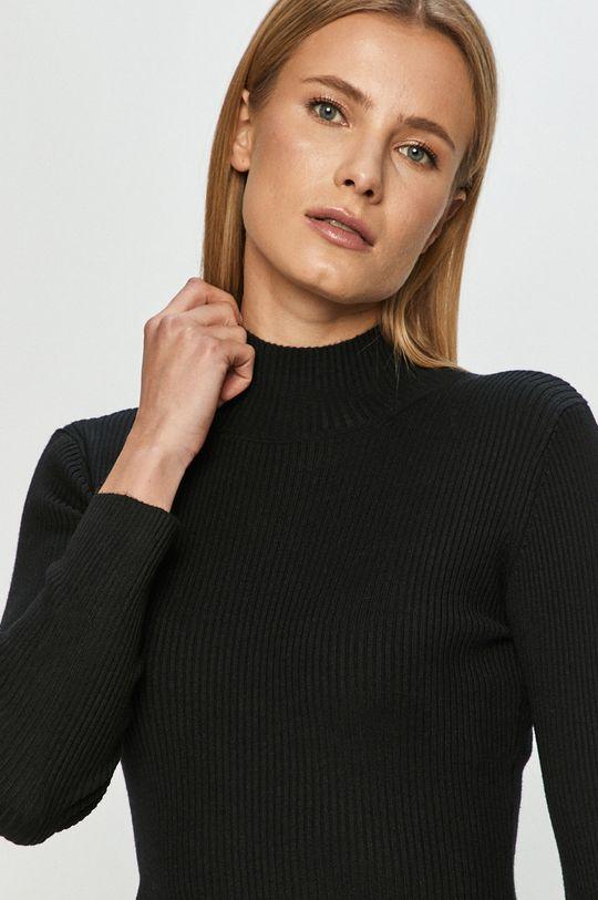 czarny Tally Weijl - Sukienka