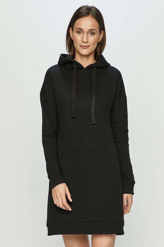 čierna 4F - Šaty Dámsky