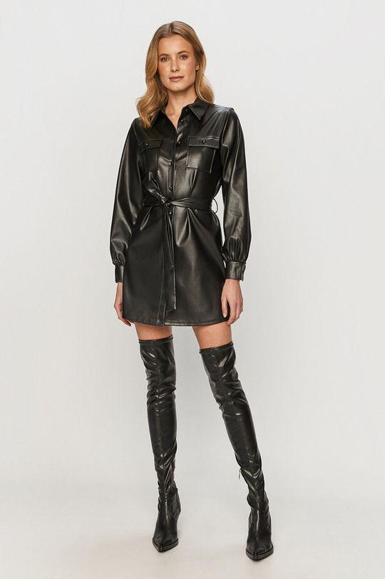 Only - Šaty čierna