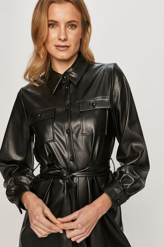 čierna Only - Šaty