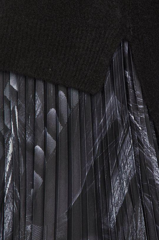 AllSaints - Šaty a sveter Dámsky