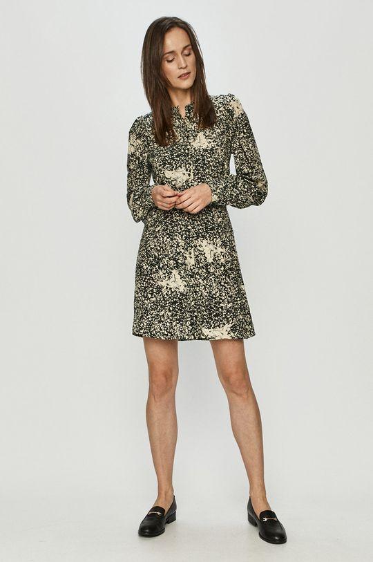 Vero Moda - Šaty vícebarevná