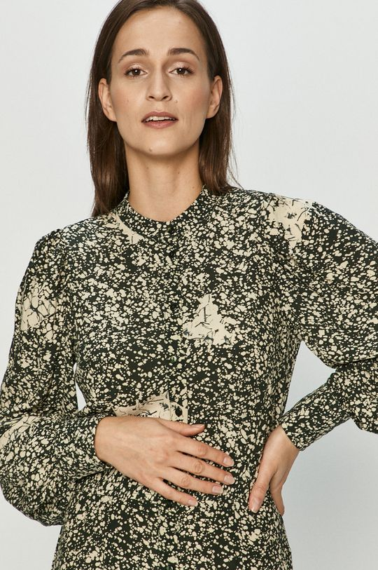 vícebarevná Vero Moda - Šaty