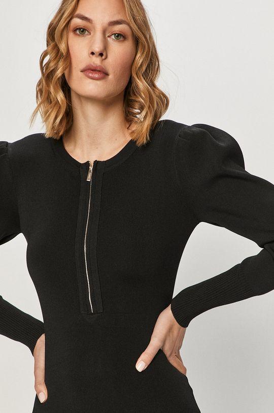 černá Morgan - Šaty