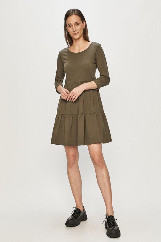 Haily's - Šaty zelená