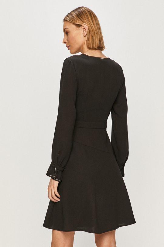 Liu Jo - Šaty černá