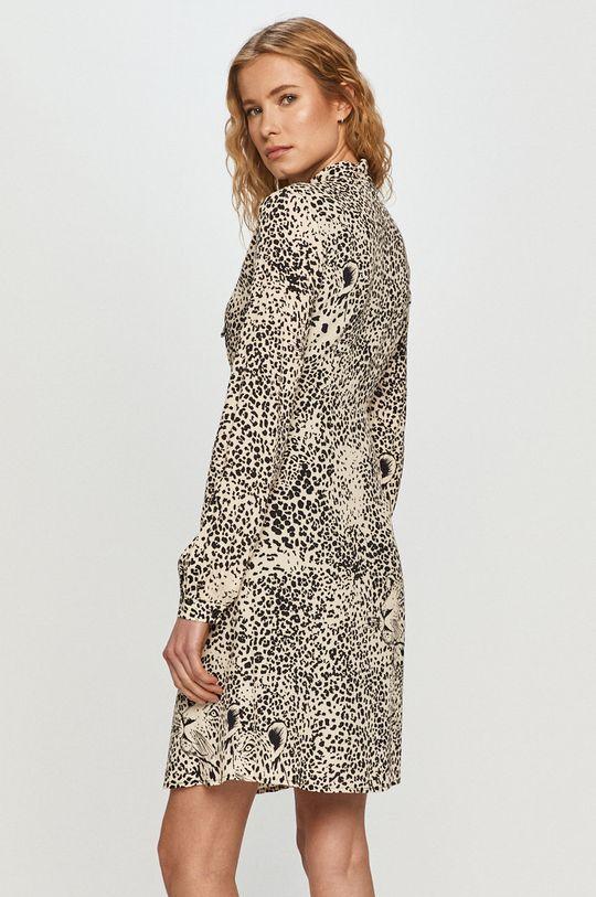 Liu Jo - Šaty  Podšívka: 100% Polyester Hlavní materiál: 100% Viskóza