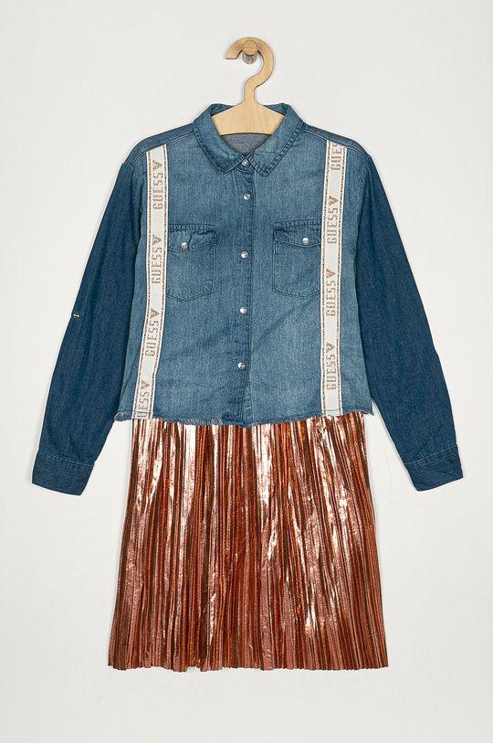 albastru deschis Guess Jeans - Compleu copii 116-175 cm De fete