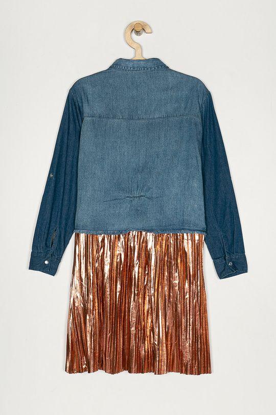 Guess Jeans - Compleu copii 116-175 cm albastru deschis