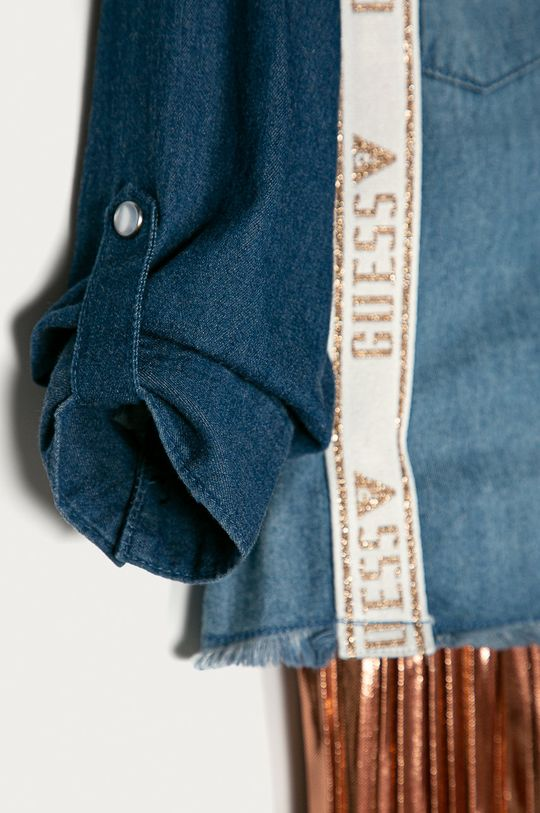 albastru deschis Guess Jeans - Compleu copii 116-175 cm