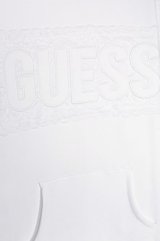 Guess Jeans - Rochie fete 116-175 cm  Materialul de baza: 95% Bumbac, 5% Elastan Alte materiale: 10% Elastan, 90% Nailon Banda elastica: 100% Bumbac
