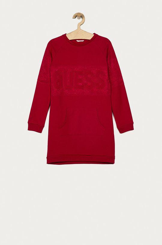 roz ascutit Guess Jeans - Rochie fete 116-175 cm De fete