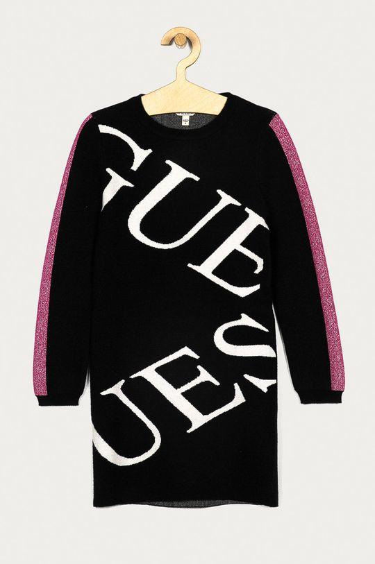 negru Guess Jeans - Rochie fete 140-175 cm De fete