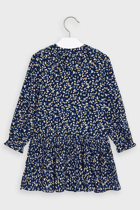 Mayoral - Dievčenské šaty 92-134 cm  Podšívka: 20% Bavlna, 80% Polyester Základná látka: 100% Polyester