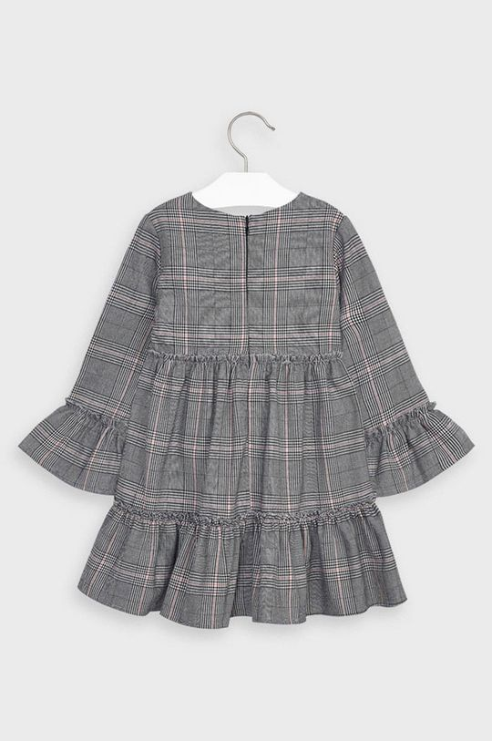 Mayoral - Dievčenské šaty 98-134 cm  2% Elastan, 64% Polyester, 34% Viskóza