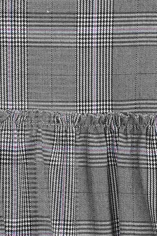 sivá Mayoral - Dievčenské šaty 98-134 cm
