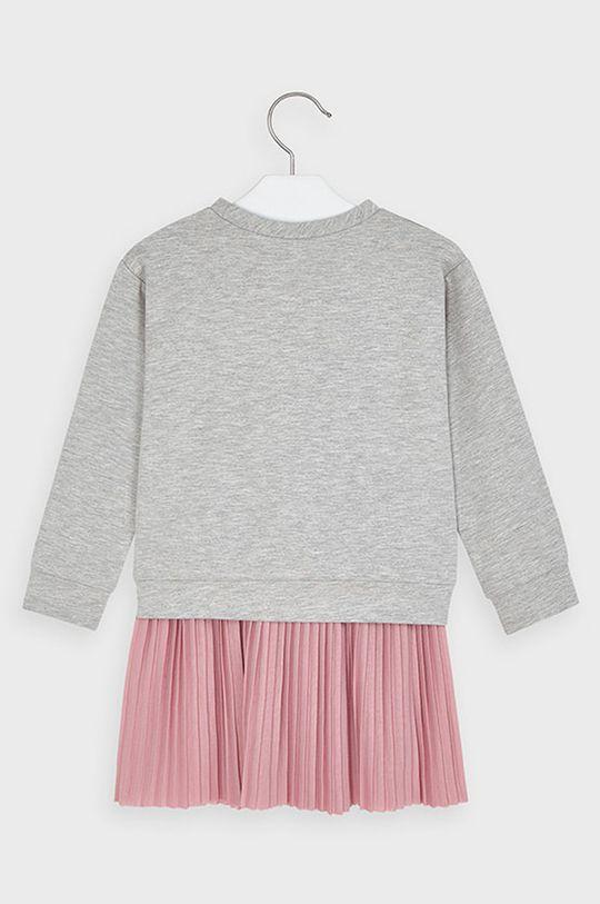 Mayoral - Dievčenské šaty 92-134 cm ružová
