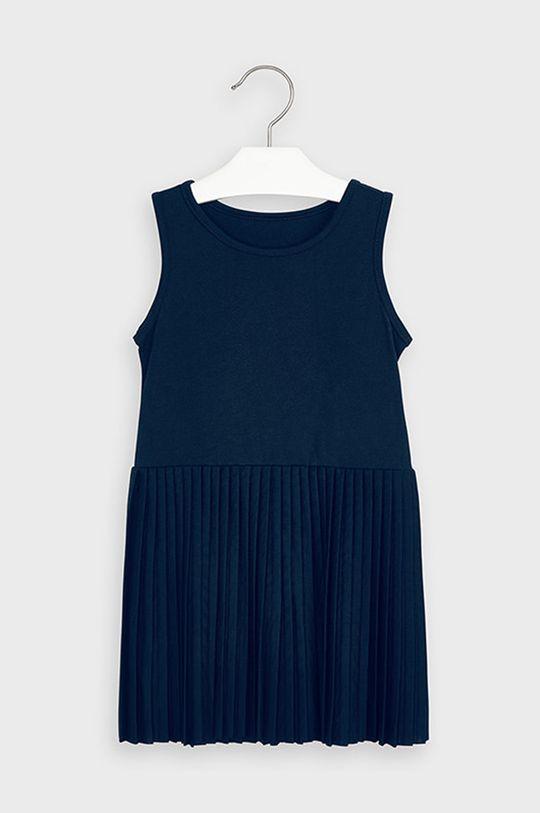 Mayoral - Dievčenské šaty 92-134 cm Dievčenský