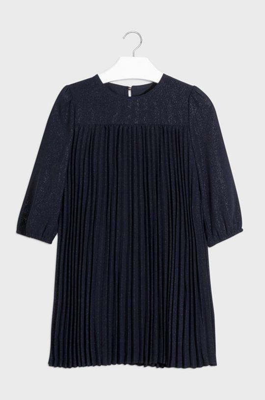 tmavomodrá Mayoral - Dievčenské šaty 128-167 cm Dievčenský