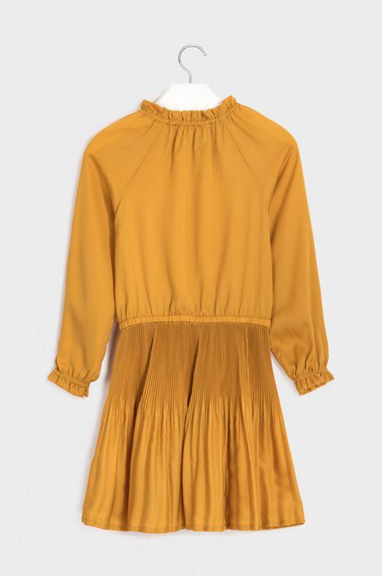 Mayoral - Dívčí šaty 128-167 cm  100% Polyester