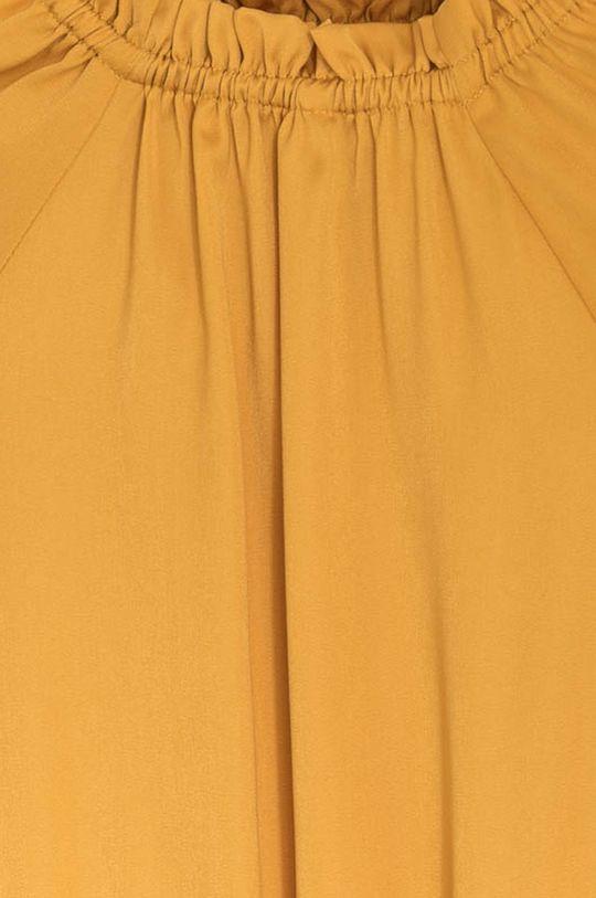 jantarová Mayoral - Dívčí šaty 128-167 cm