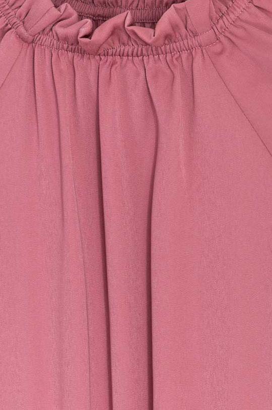 Mayoral - Dievčenské šaty 128-167 cm  100% Polyester