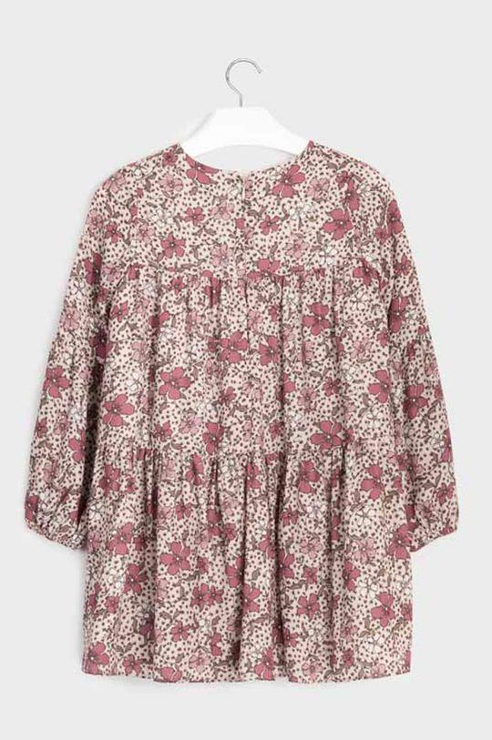 Mayoral - Dievčenské šaty 128-167 cm ružová