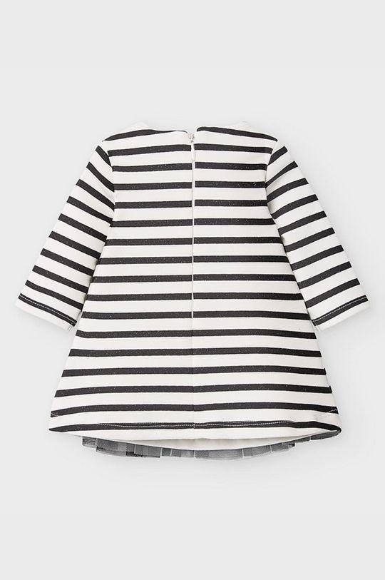 Mayoral - Dievčenské šaty 65-86 cm čierna
