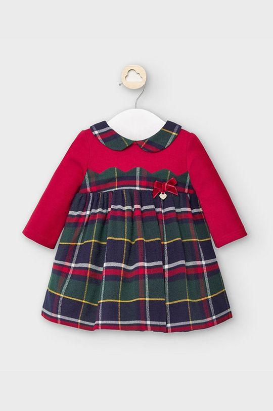 piros Mayoral Newborn - Gyerek ruha Lány