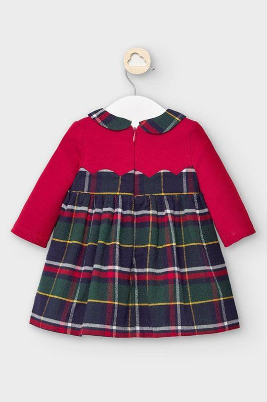 Mayoral Newborn - Gyerek ruha piros