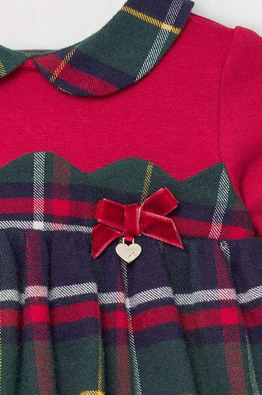 piros Mayoral Newborn - Gyerek ruha