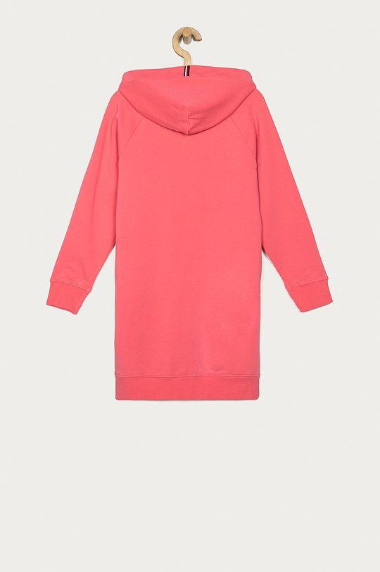 Tommy Hilfiger - Dievčenské šaty 116-176 cm ružová