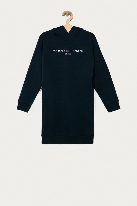 tmavomodrá Tommy Hilfiger - Dievčenské šaty 116-176 cm Dievčenský
