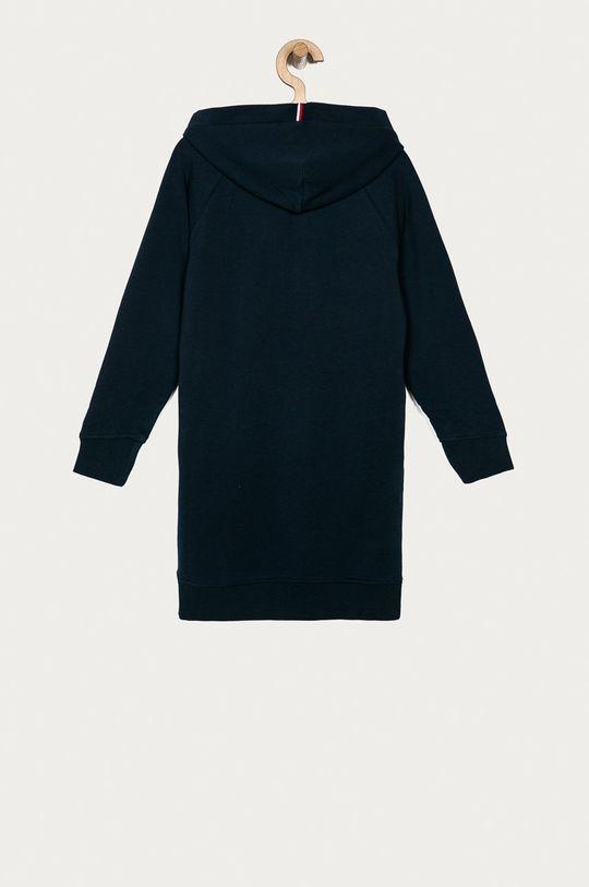 Tommy Hilfiger - Dievčenské šaty 116-176 cm tmavomodrá