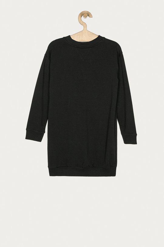 Tommy Hilfiger - Dívčí šaty 116-176 cm černá