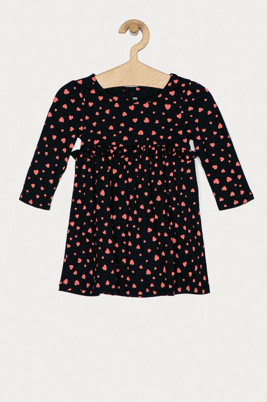 tmavomodrá GAP - Dievčenské šaty 80-110 cm Dievčenský