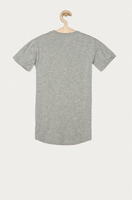 GAP - Dievčenské šaty 104-176 cm sivá