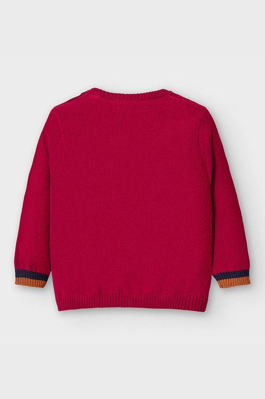 Mayoral - Sweter dziecięcy 68-98 cm kasztanowy
