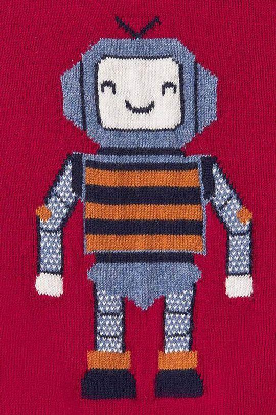 kasztanowy Mayoral - Sweter dziecięcy 68-98 cm