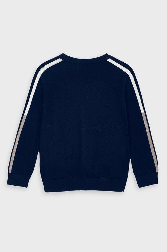 Mayoral - Detský sveter 104-134 cm  60% Bavlna, 30% Polyamid, 10% Vlna