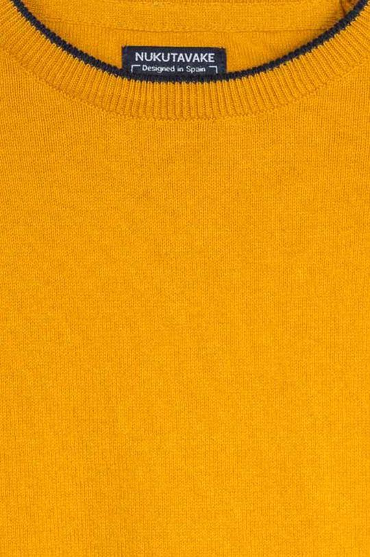 Mayoral - Detský sveter 128-172 cm  60% Bavlna, 30% Polyamid, 10% Vlna